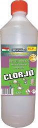 Clorjó fehérítő- és tisztítószer 1 liter