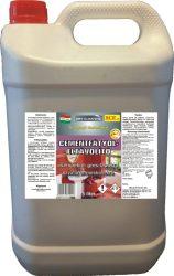 Cementfátyol-eltávolító 5 liter