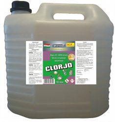 Clorjó fehérítő- és tisztítószer 10 liter
