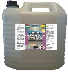 Füst- és koromeltávolító 10 liter