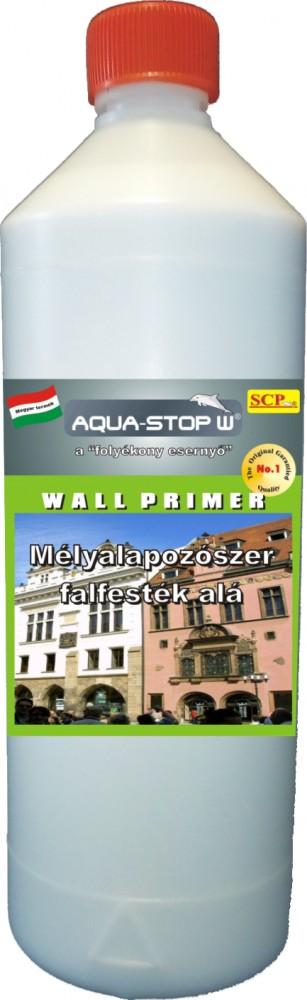 Mélyalapozó - Wall Primer 1 liter