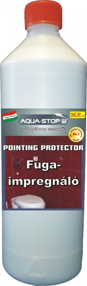 Fugaimpregnáló - Pointing Protector 1 liter