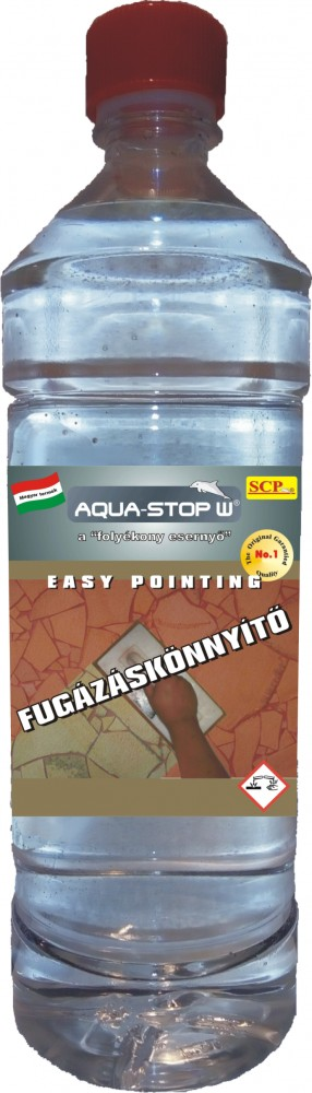 Fugázáskönnyítő - Easy Pointing 1 liter