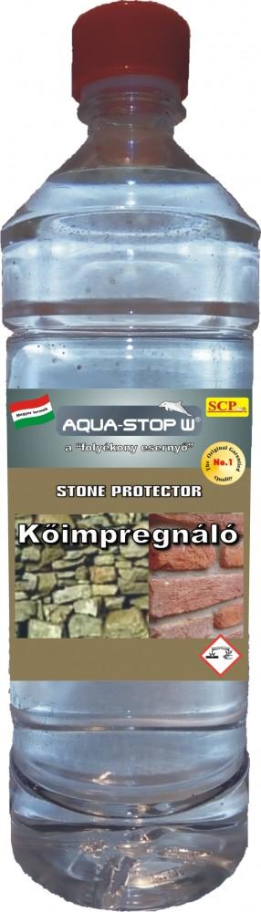 Kőimpregnáló - Stone Protector 1 liter