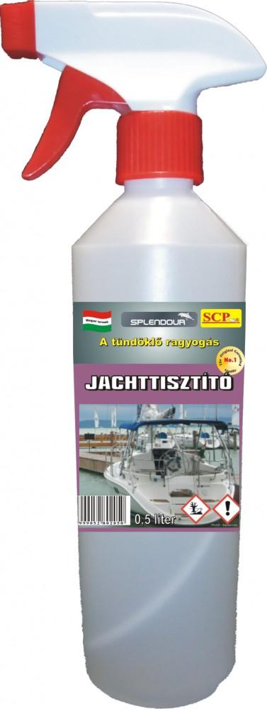 Jachttisztító 0,5 liter
