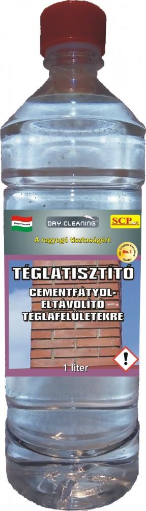 Téglatisztító 1 liter