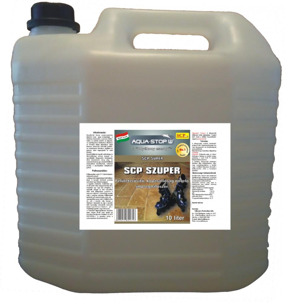 SCP SZUPER 10 liter