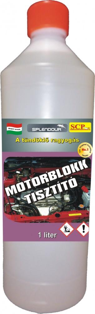 Motorblokk tisztító 1 liter