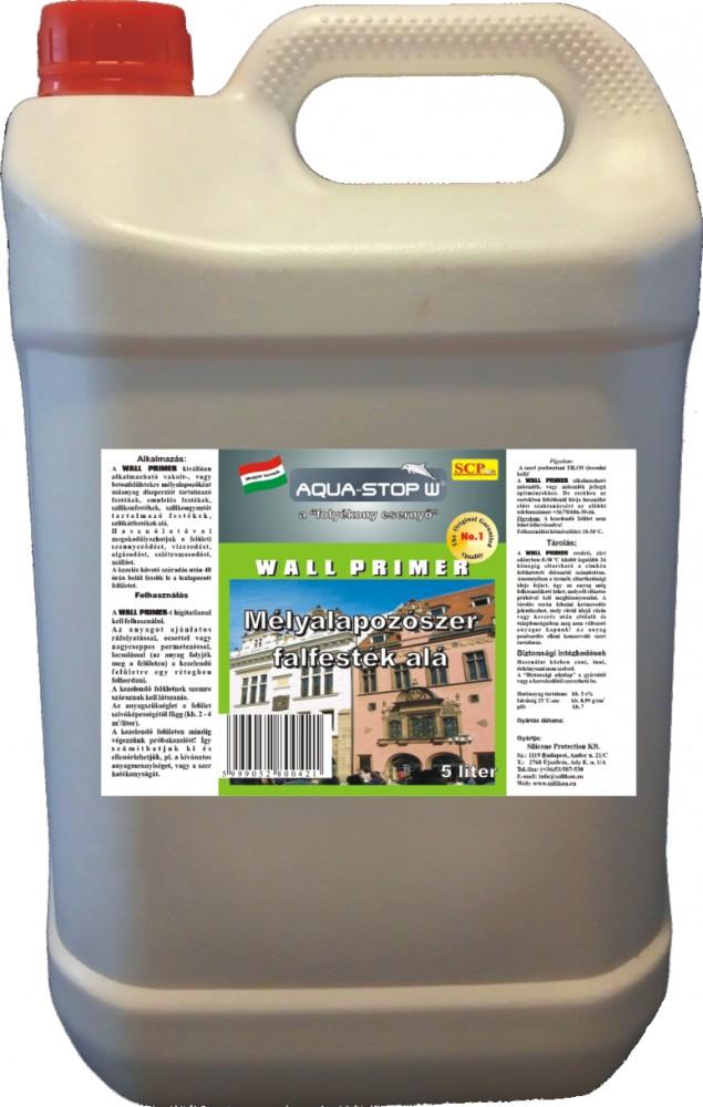 Mélyalapozó - Wall Primer 5 liter