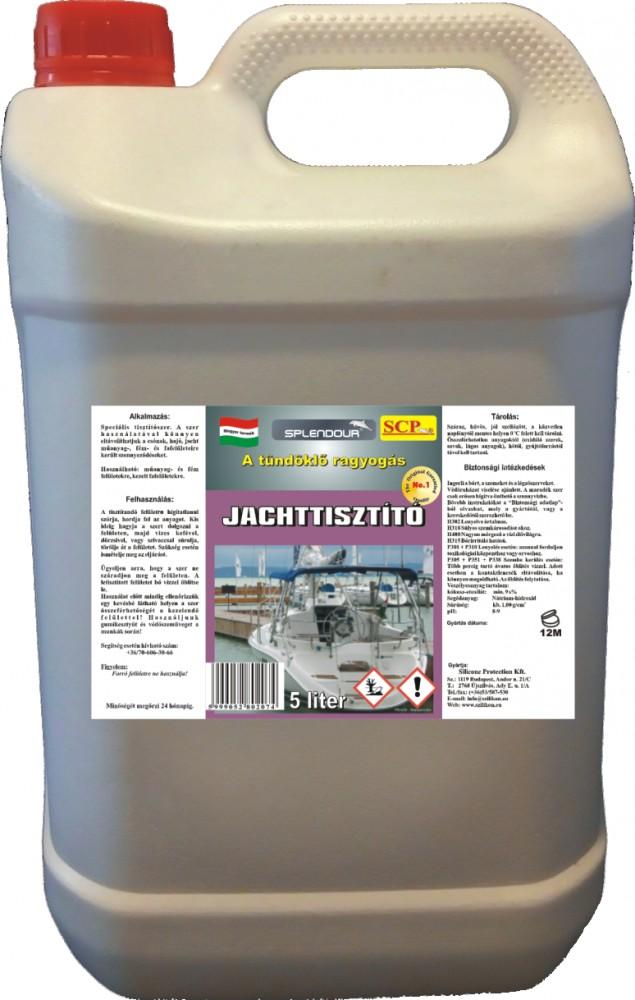 Jachttisztító 5 liter