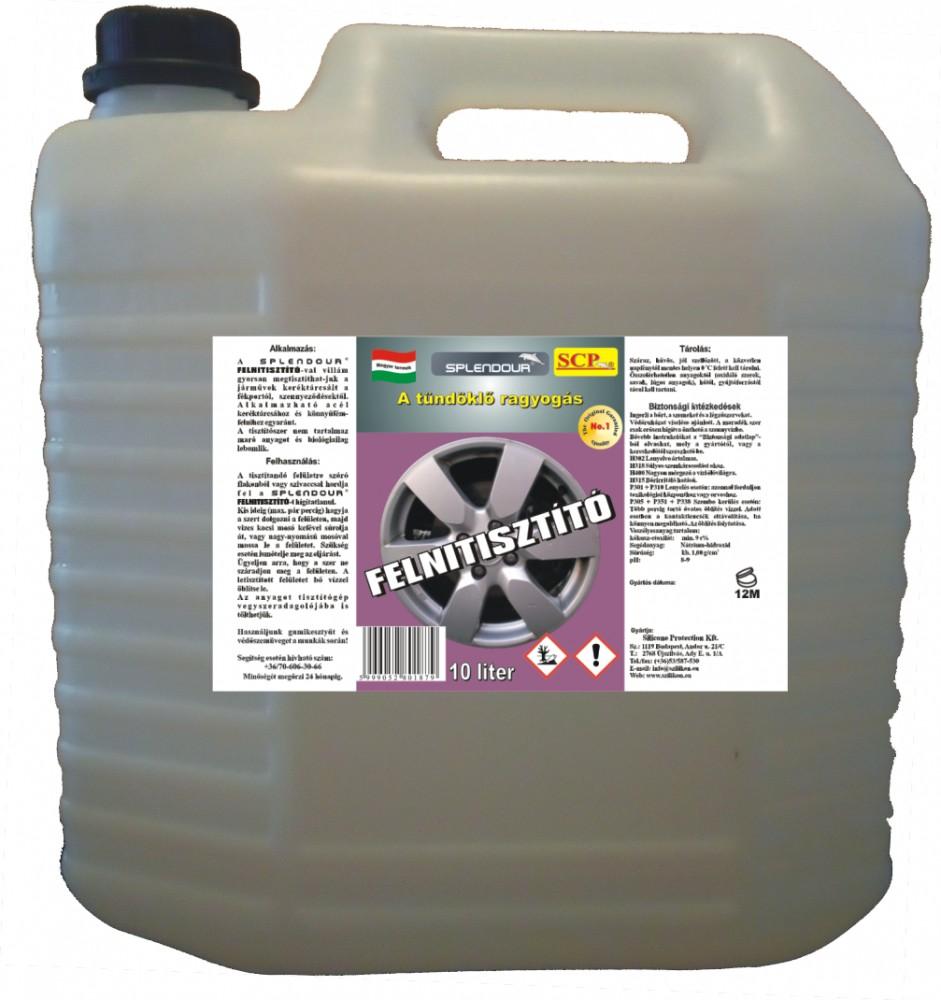 Felnitisztító 10 liter