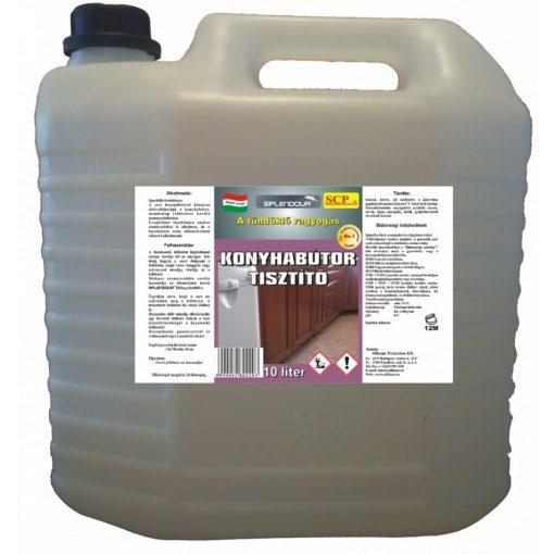 Konyhabútor tisztító 10 liter