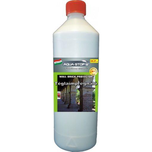 Téglaimpregnáló - Wall Brick Protector 1 liter