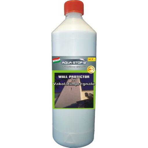 Vakolatimpregnáló - Wall Protector 1 liter