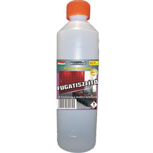 Fugatisztító 0,5 liter