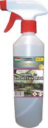 Moha- és algaeltávolító 0,5 liter