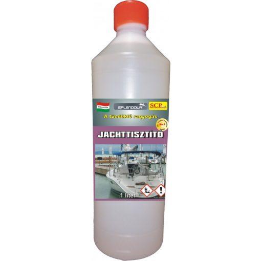 Jachttisztító 1 liter
