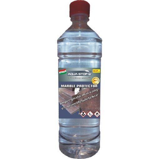 Márvány- és gránitimpregnáló - Marble Protector 1 liter