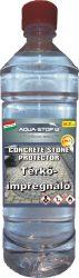 Térkőimpregnáló - Concrete Stone Protector 1 liter
