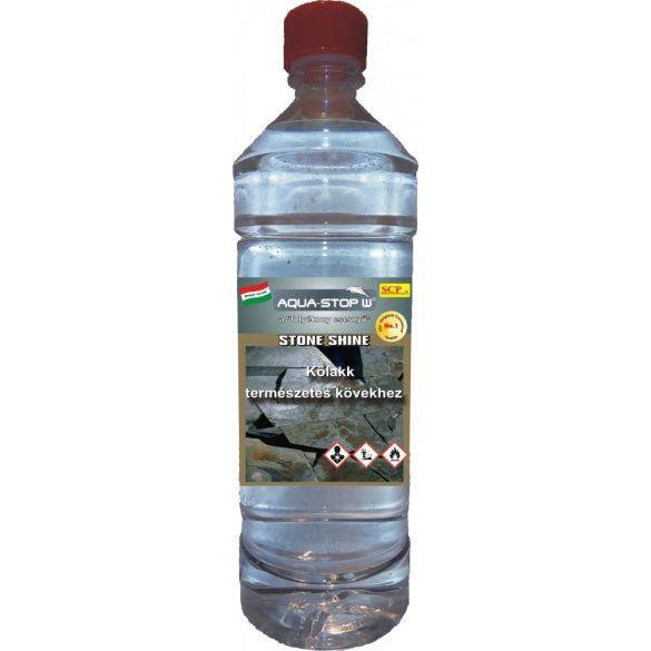 Kőlakk - Stone Shine 1 liter