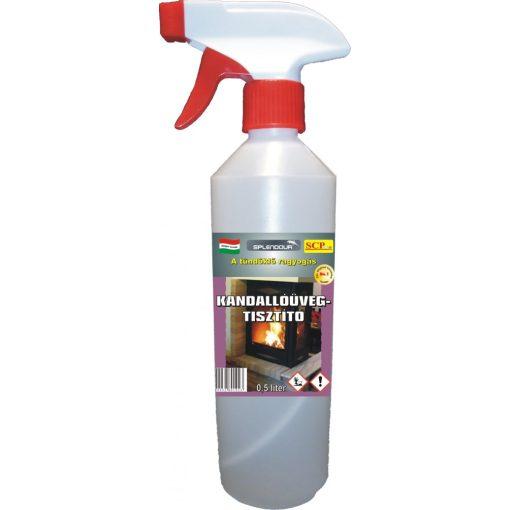 Kandallóüveg-tisztító 0,5 liter