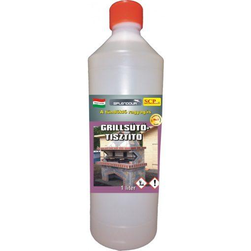 Grillsütő tisztító 1 liter