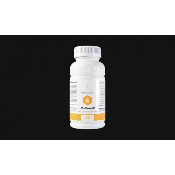 ProDeacid pH-szabályzó, méregtelenítő