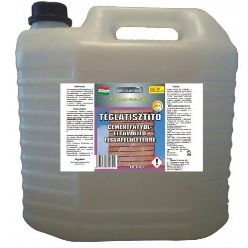Téglatisztító 10 liter
