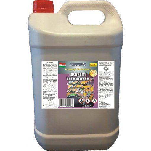 Graffitieltávolító 5 liter