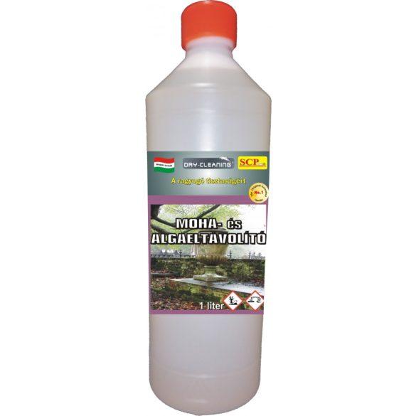 Moha- és algaeltávolító 1 liter