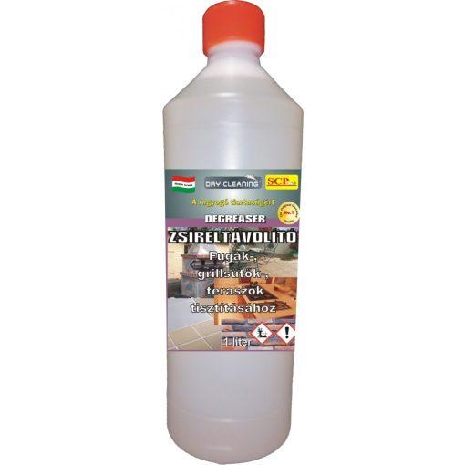 Zsíreltávolító 1 liter