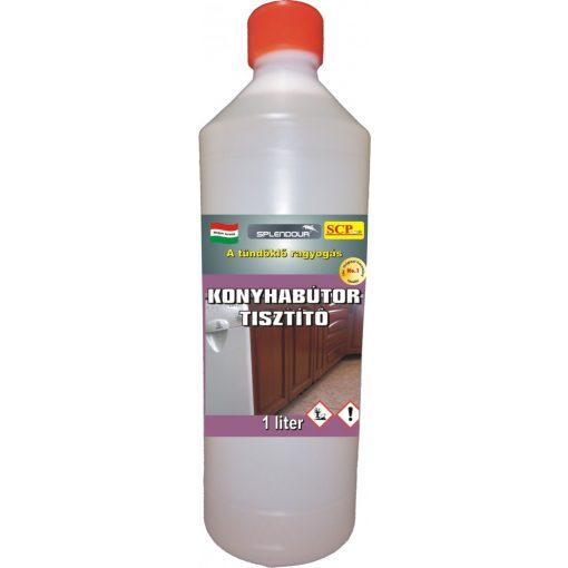Konyhabútor tisztító 1 liter