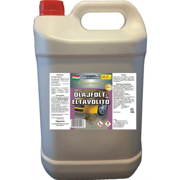 Olajfolteltávolító 5 liter