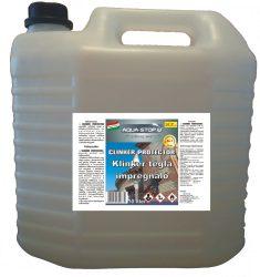 Klinkerimpregnáló - Clinker Protector 10 liter
