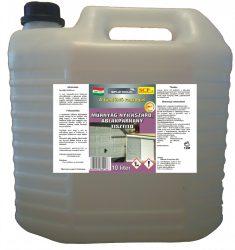 Müanyag nyílászáró tisztító 10 liter