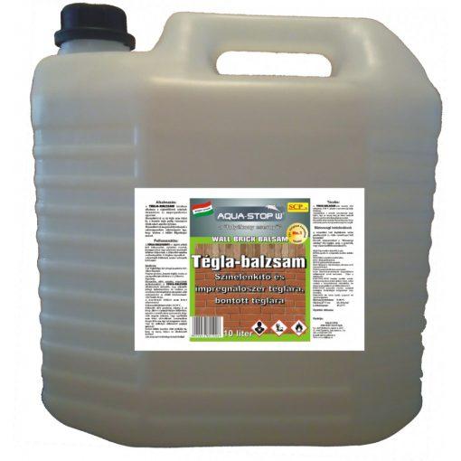 Téglabalzsam - Wall Brick Balsam 10 liter