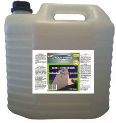 Vakolatimpregnáló - Wall Protector 10 liter