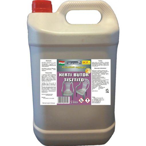Konyhabútor tisztító 5 liter