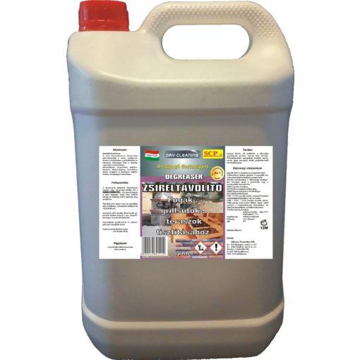 Zsíreltávolító 5 liter