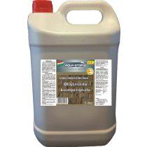 Olajtaszító kőimpregnáló - Stone Protector Max 5 liter