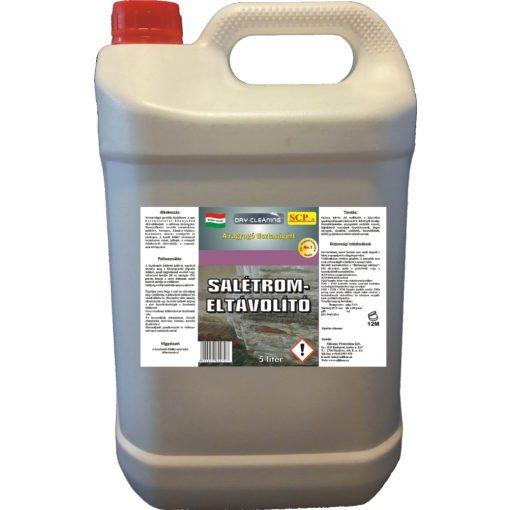 Salétromeltávolító 5 liter