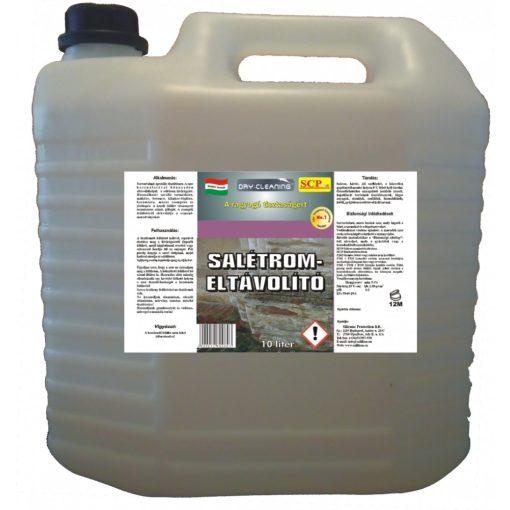 Salétromeltávolító 10 liter