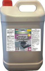 Márvány- és gránittisztító 5 liter