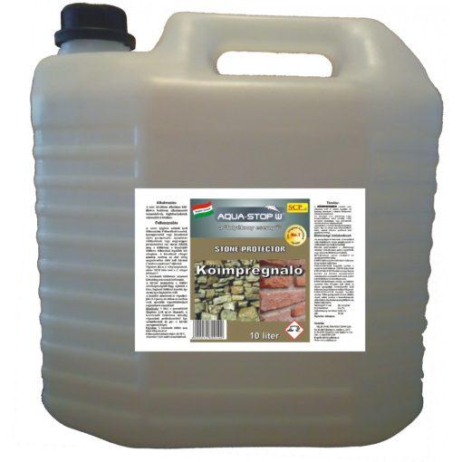 Kőimpregnáló - Stone Protector 10 liter