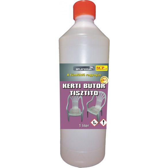 Kerti bútor tisztító 1 liter