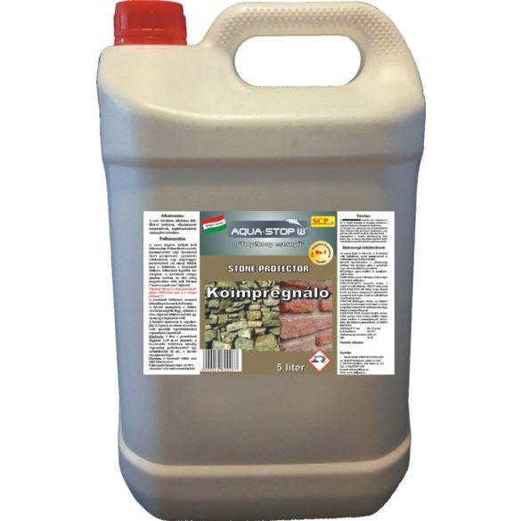 Kőimpregnáló - Stone Protector 5 liter
