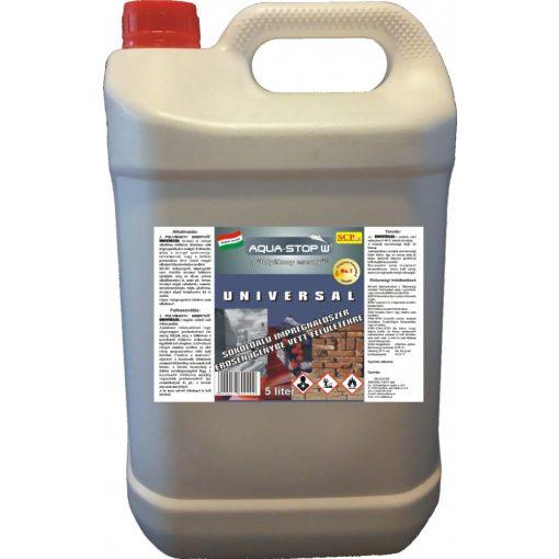 Universal - Nagyhatású vízlepergetőszer 5 liter