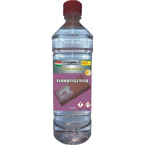 Térkőtisztító 1 liter