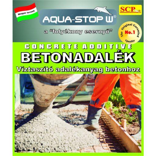 BETONADALÉK - Concrete Additive 5 liter