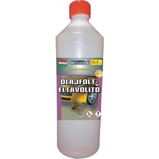 Olajfolteltávolító 1 liter